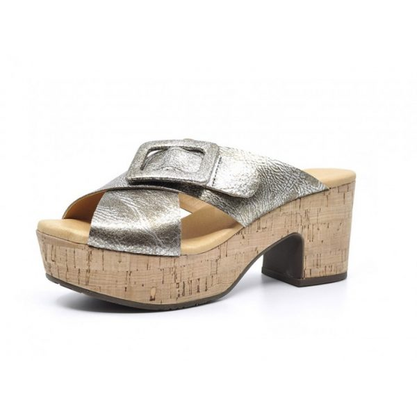 Chocolat Blu Galaxy Platform Heel| Ooh! Ooh! Shoes woman's clothing and shoe boutique naples, charleston and mashpee