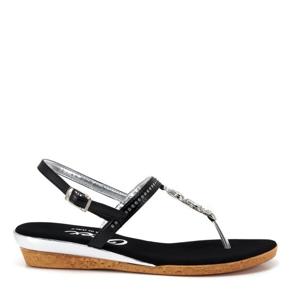 Onex Taylor women's shoe thong style flat sandal | Ooh! Ooh! Shoes women's shoes and clothing boutique naples, charleston and mashpee