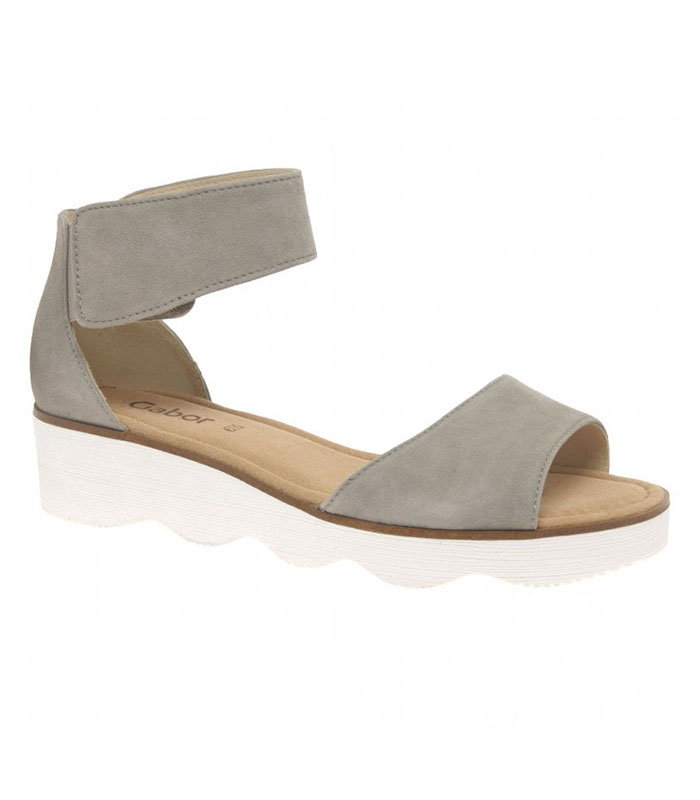 Gabor 44570 Women's Sandal Shoe | Ooh! Ooh! Shoes Women's Shoes and Clothing Boutique Naples, Charleston and Mashpee