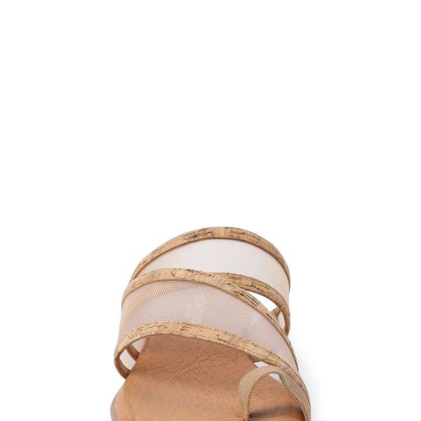 Andre Assous Nina Sandal| Ooh Ooh Shoes woman's clothing and shoe boutique naples, charleston and mashpee